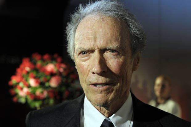 """When I grew up, those things weren't called racist"": Clint Eastwood on why he's voting for Donald Trump"