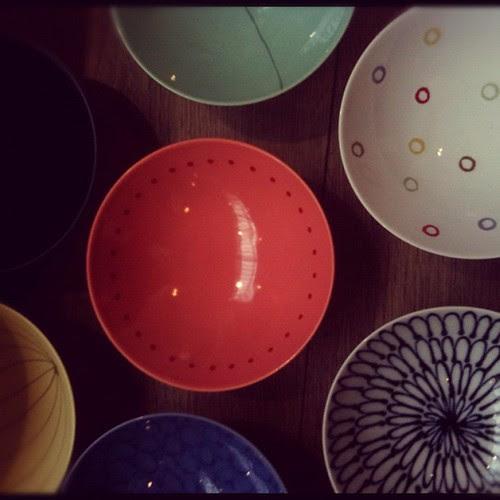 My 365 Japan, daylylife object exhibition by la casa a pois