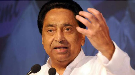 Future of Mr.Kamalnath as CM