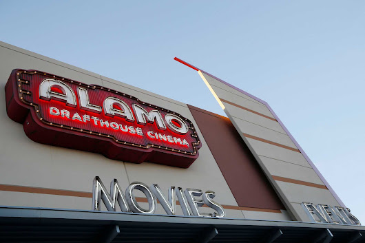 Alamo Drafthouse weighs MoviePass deal