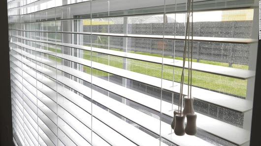 Window blinds: Two kids injured every day, study finds - CNN
