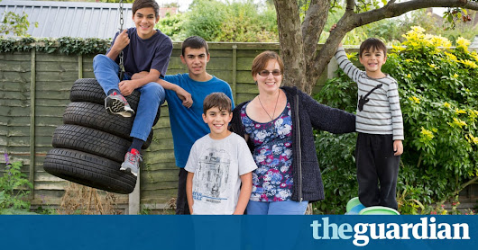 Rise of the home 'unschoolers' – where children learn only what they want to | Education | The Guardian