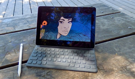Review: Apple iPad Pro 10.5-inch - Canadian Reviewer - Reviews, News and Opinion with a Canadian Perspective