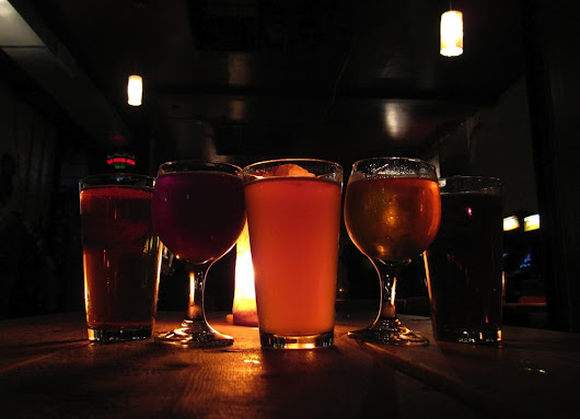 "Debunking ""8 Beers That You Should Stop Drinking Immediately"""