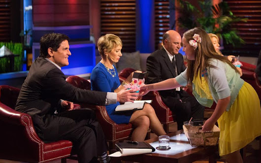 Got a business idea? 'Shark Tank' to hold casting call in Honolulu