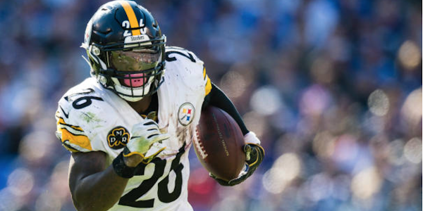 5a27c074c Google News - Le Veon Bell removed from Steelers depth chart - Overview