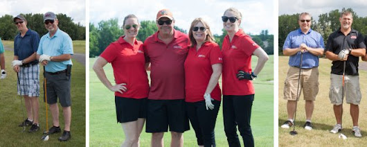 Kibbe Klassic Charity Golf Outing Raises $4,500 for Safe Harbor