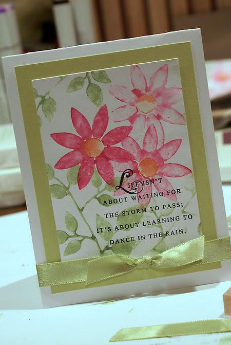 Beautiful Blooms - Heather 2