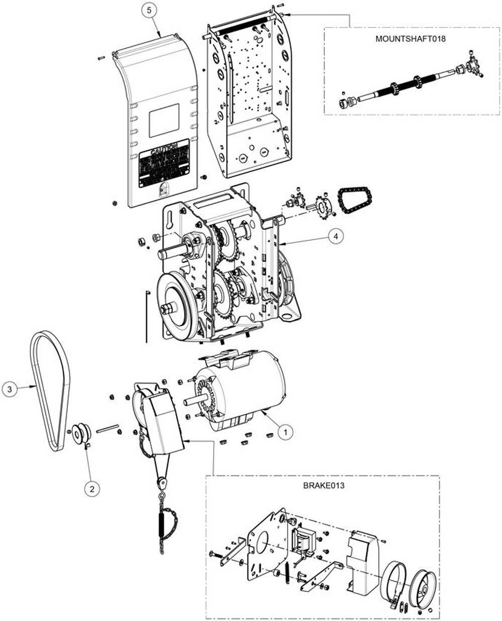 1951 Pontiac Wiring Harnes