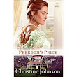 Freedom's Price by Christine Johnson - A Book Review