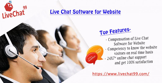 Live Chat Support Software made shopping easy