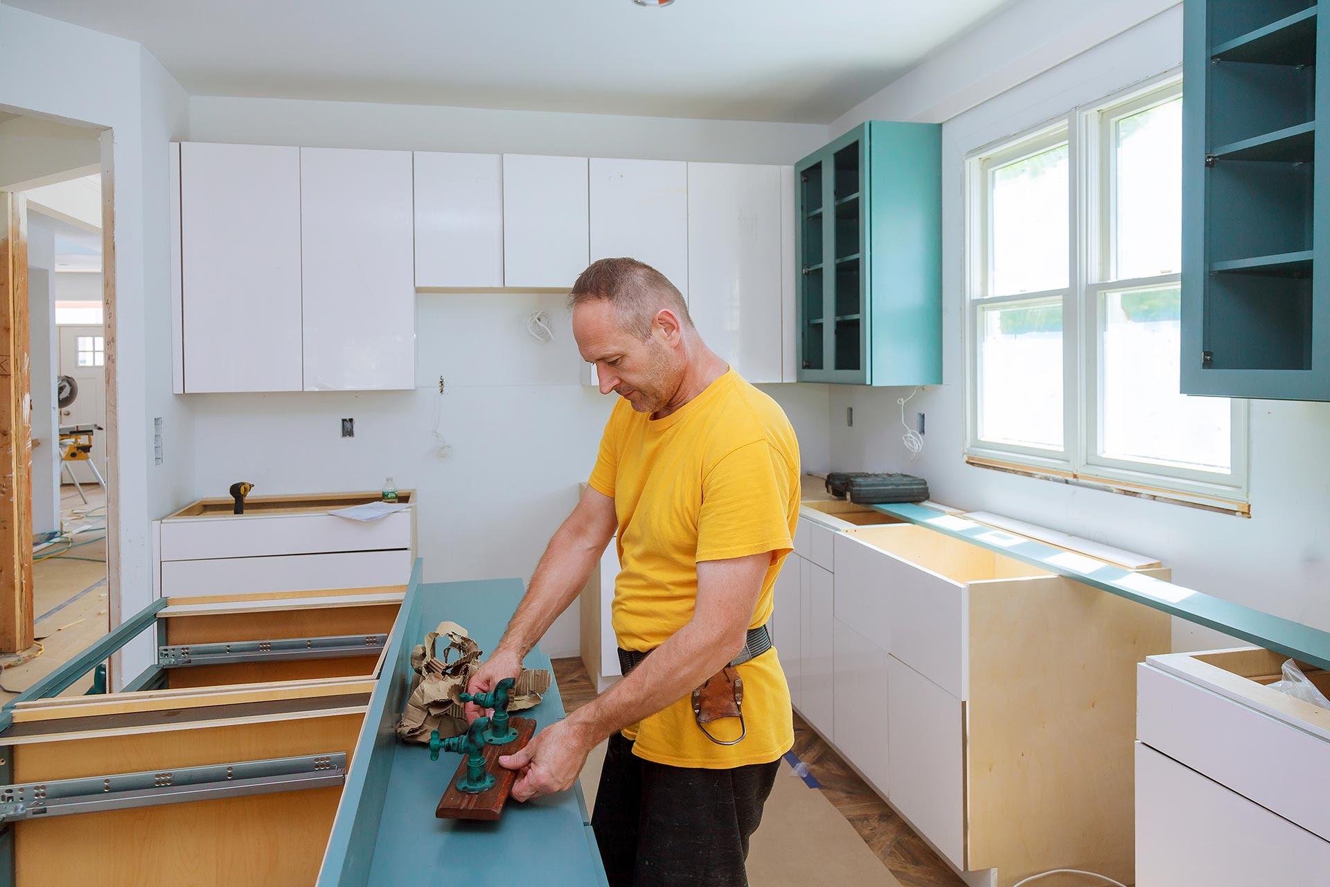 IKEA® Kitchen Cabinet Installation Cost - IKEA Kitchen ...