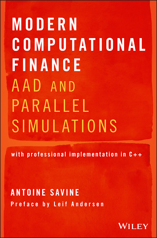 Exercises in Modern Computational Finance