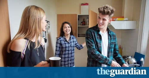 Start university, start your mortgage: new home loan for undergraduates launched (via Passle)