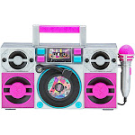 L.O.L. Surprise! Remix Sing Along Boombox