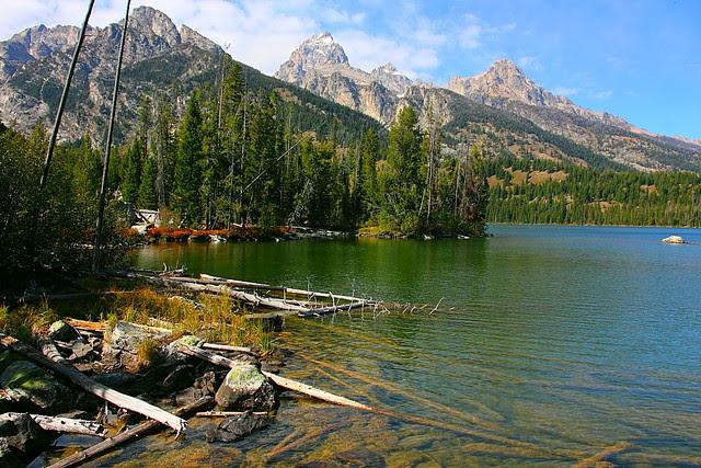 IMG_8221 Taggart Lake Trail, Grand Teton National Park