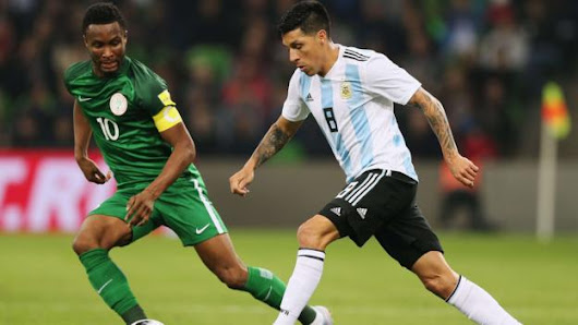 2018 World Cup: Nigeria federation move to avoid bonus rows
