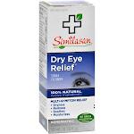 Similasan Eye Drops, Sterile, Dry Eye Relief - 10 ml