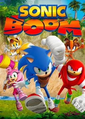 Sonic Boom - Season 1