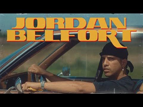 Jordan Belfort Lyrics - Chris Tamayo | Official Music Video