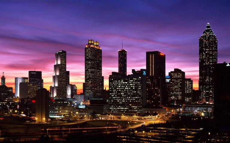 Unduh 1010+ Wallpaper Pemandangan Di Kota Terbaik