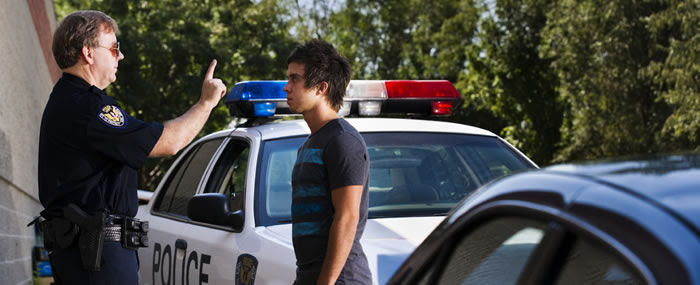 Image result for DUI arrest