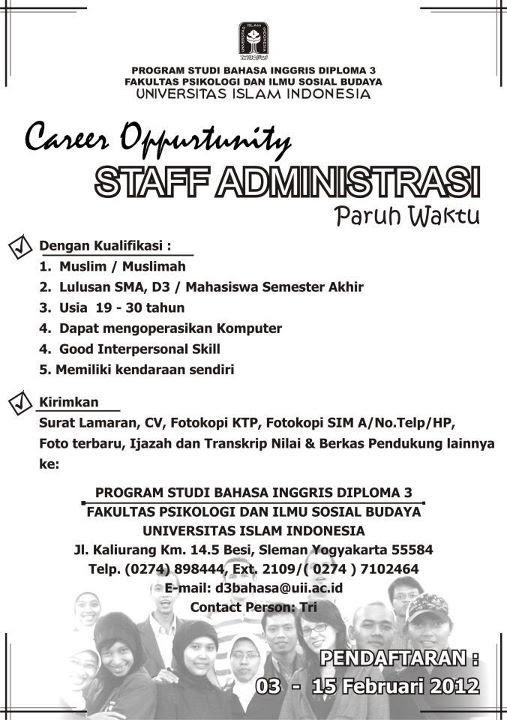 Lowongan Kerja Xl Center Surabaya