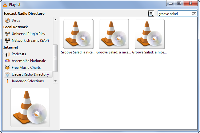 vlc-internet-radio-directory