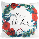 Christmas Pillows Throw Pillows Light Up with Battery Operated LED Christmas Lights for Christmas Decorations, Home Decor, Merry Christmas