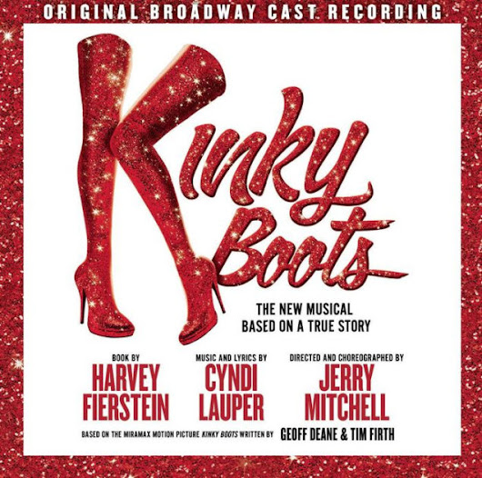 Kinky Boots [Original Broadway Cast Recording]