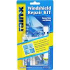 RainX Windshield Repair Kit - 0.035 oz total