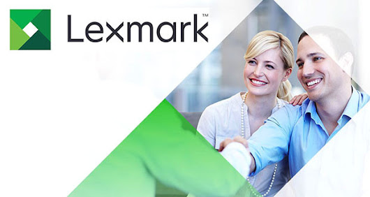 Lexmark Rebrand Launch