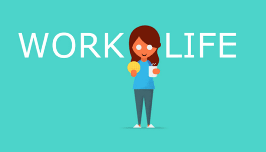 Maintaining A Balance Between Work Life And Personal Life - Inc42 Magazine