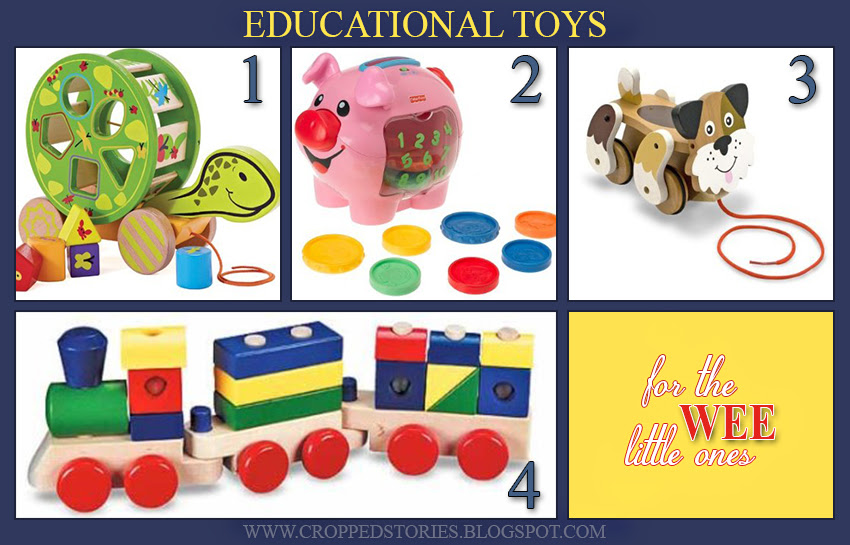 Toy Recommendation Collage 041013