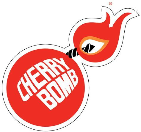 Exhaust: Cherry Bomb Exhaust
