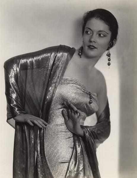 Marguerite Churchill, 1930s