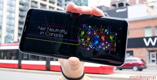 What the CRTC's zero rating decision means for net neutrality in Canada