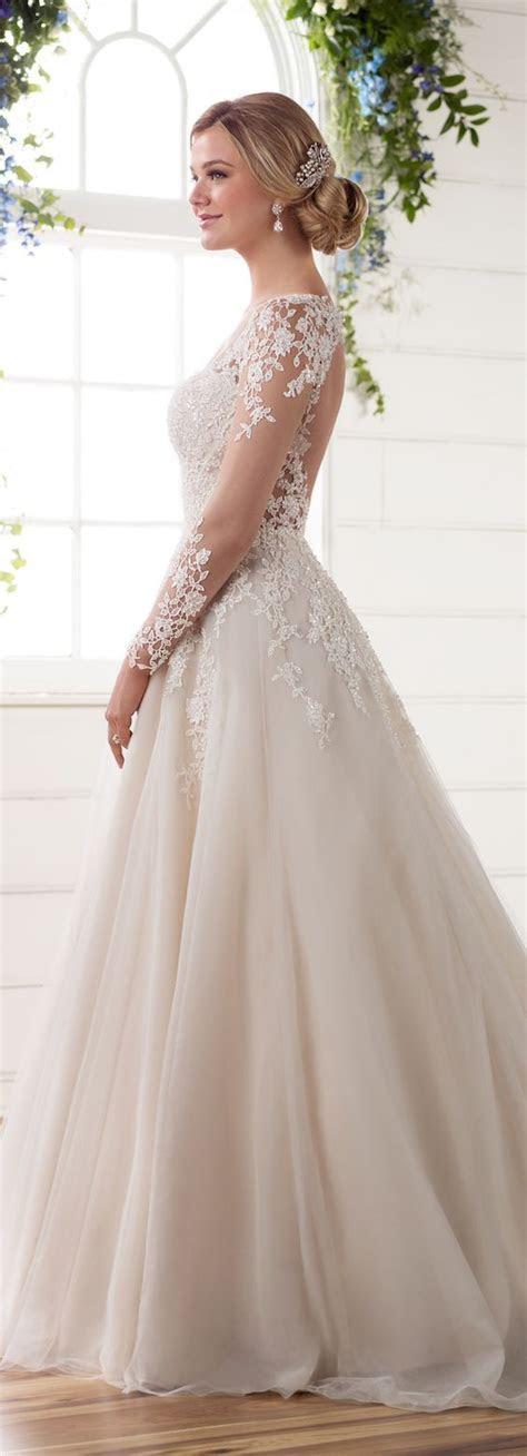 Best 25  Wedding dress types ideas on Pinterest   Wedding
