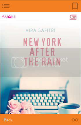 New York After The Rain Review