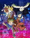 Digimon Tamers / Animation