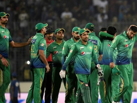 Stop blaming Afridi for Pakistan's dismal T20 performance!