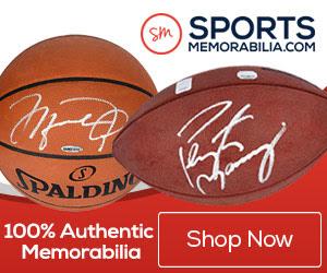 SportsMemorabilia Gift Center
