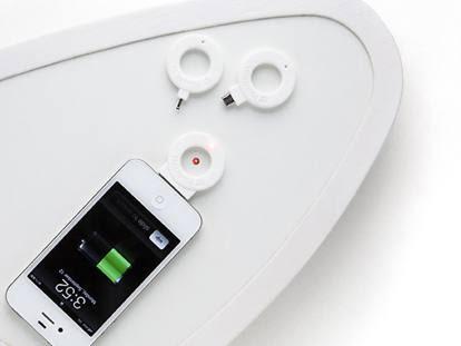 I 30 carica batteria più strani in circolazione