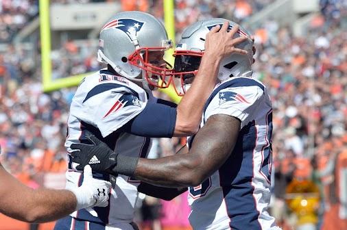 2016 NFL Power Rankings Week 6: Tom Brady Shines in Return #NFL #NFLPowerRankings   http://nflspinzone.com...