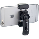 Square Jellyfish Jelly Grip Tripod Mount for Smart Phones