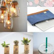 Upcycling on Pinterest
