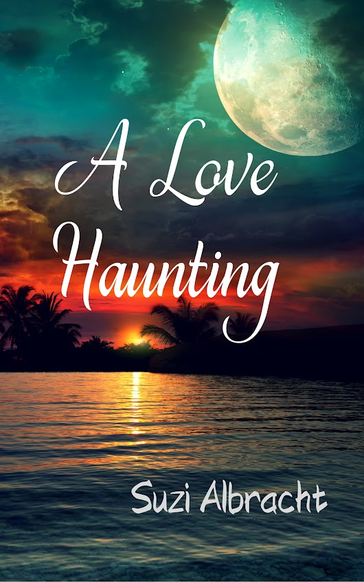 Review Tour – A Love Haunting (An OBX Haunting) by Suzi Albracht