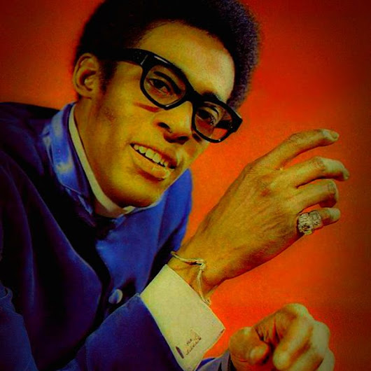 The Retro Mix 12-12-15: Tribute to David Ruffin