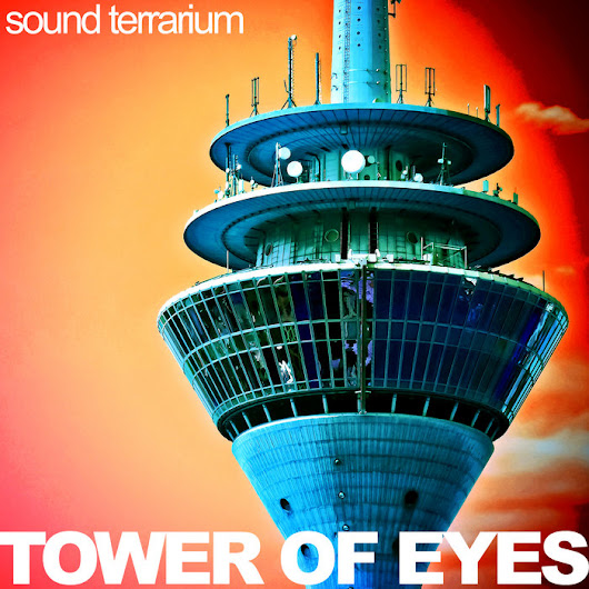 Tower of Eyes, by Sound Terrarium