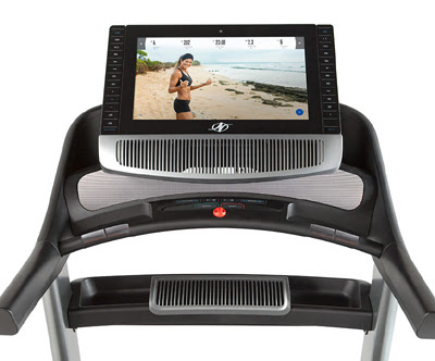 NordicTrack Commercial 2950 Treadmill Review - Top Fitness Magazine
